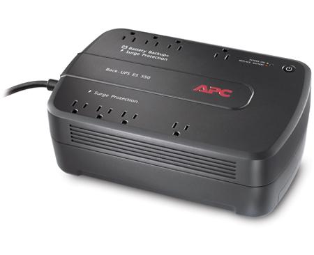 APC Back-UPS ES 8 Outlet - BE550G