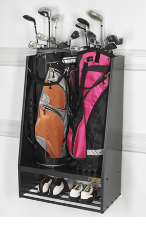 GLADIATOR Garageworks Golf Caddy