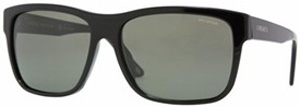 Versace Old Fashioned Polarized Mens Sunglasses - 4179GB158