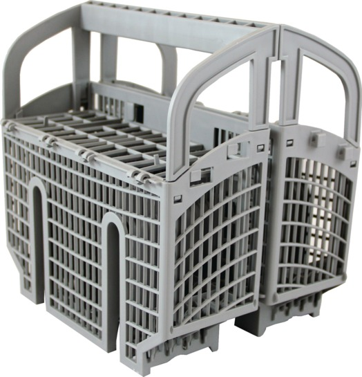 Bosch Flexible Silverware Basket