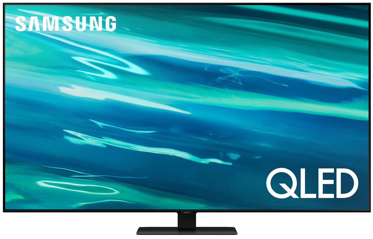 Samsung – 55″ The Frame LED 4K UHD Smart TV