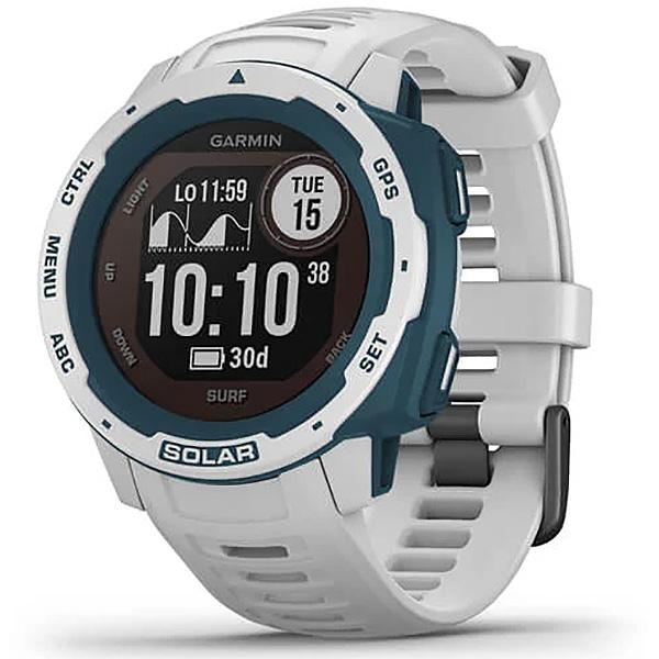Garmin Instinct Solar Cloudbreak Surf Edition GPS Watch 010-02293-18