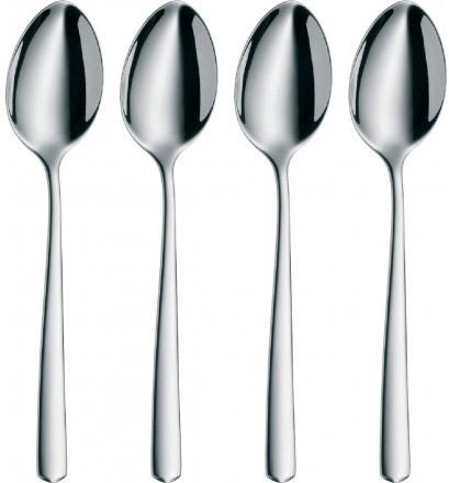 WMF Bistro 4-Piece Tablespoon Set