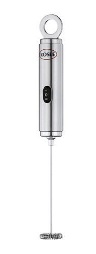 Rosle Dual Speed Frother Stainless Steel