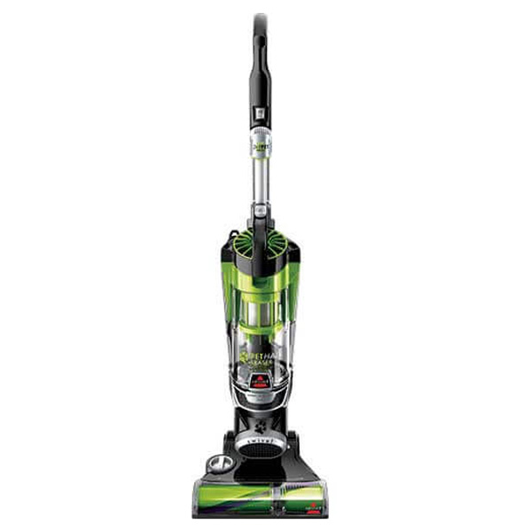 Bissell Bissell Pet Hair Eraser Upright Vacuum from Abt Electronics | Daily Mail
