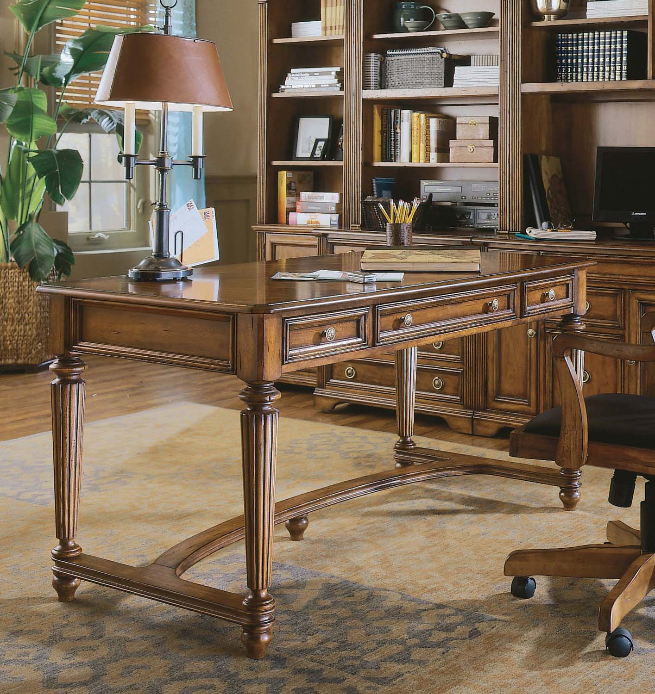Hooker Furniture Home Office Brookhaven Leg Desk