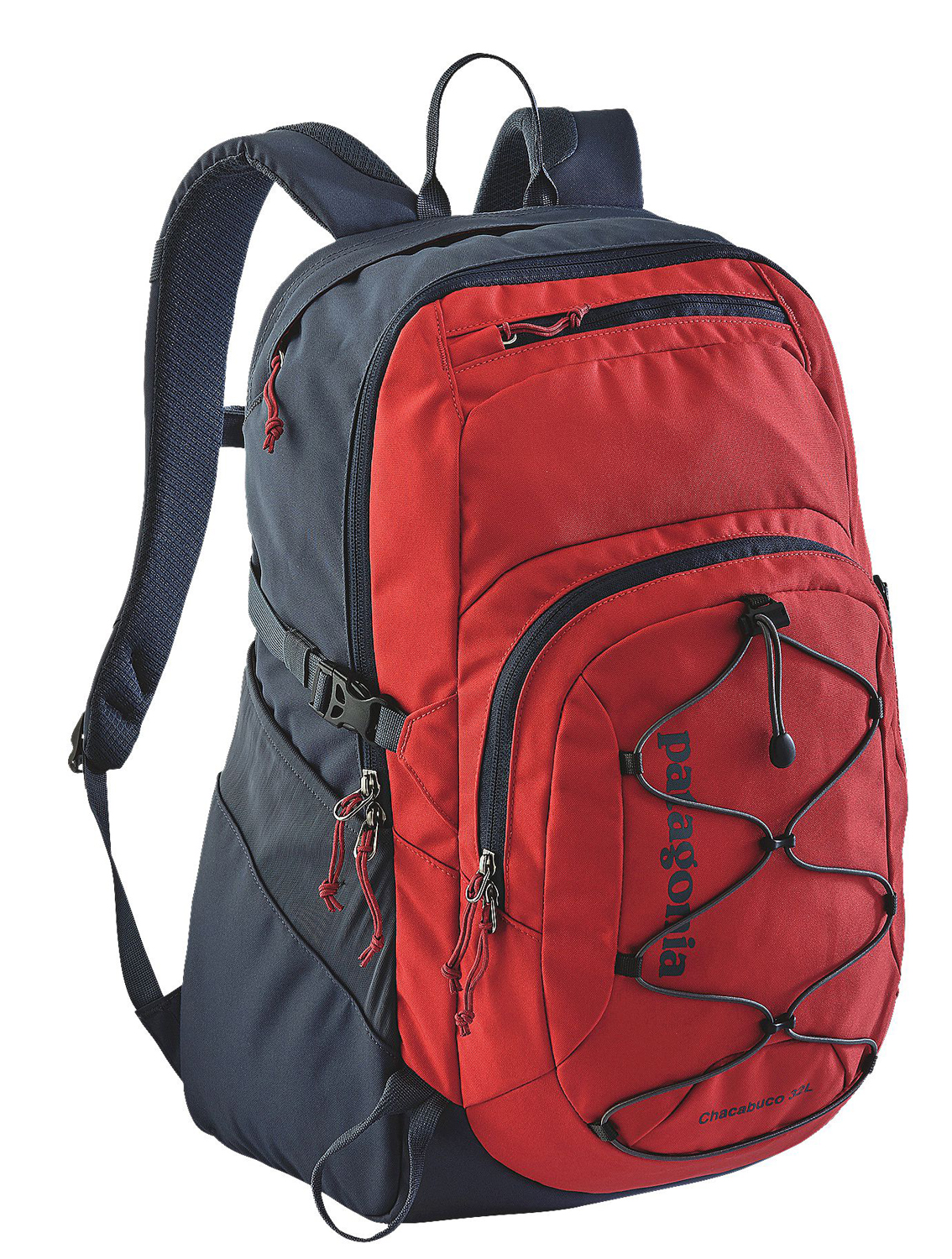 Patagonia Ramble Red Chacabuco Backpack 32L