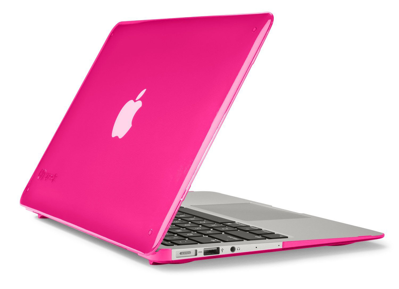 Speck Pink Seethru Case For Macbook Air 13 Quot 71480 B198