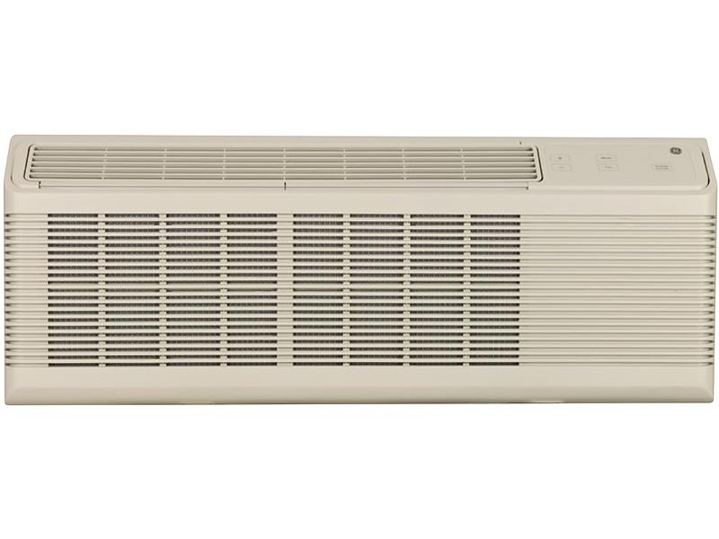 GE Zoneline 9,400 BTU 12.1 EER 230V Wall Air Conditioner