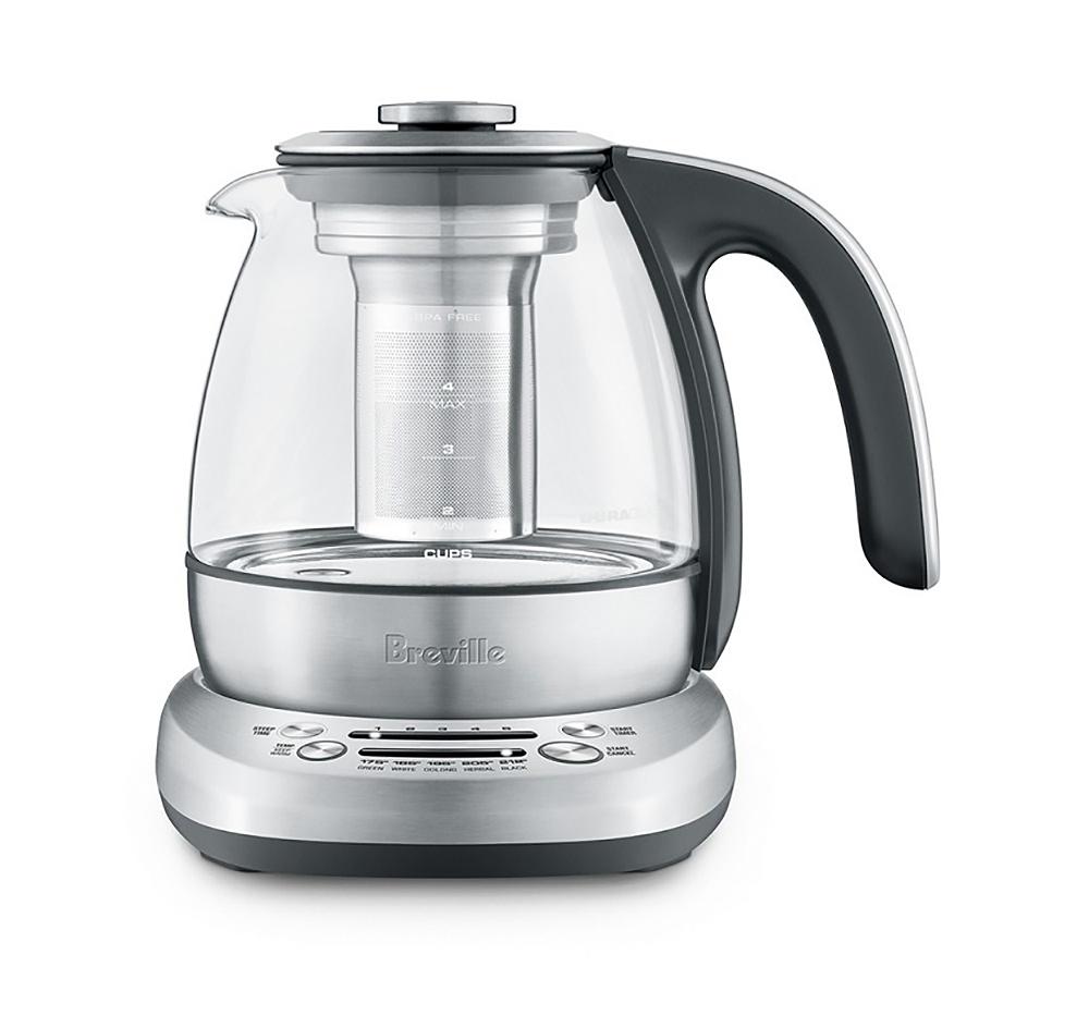 Tea Maker Compact Electric