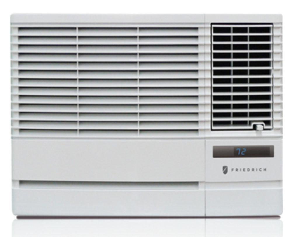 Friedrich 8,000 BTU 12.2 EER 115V Window Air Conditioner