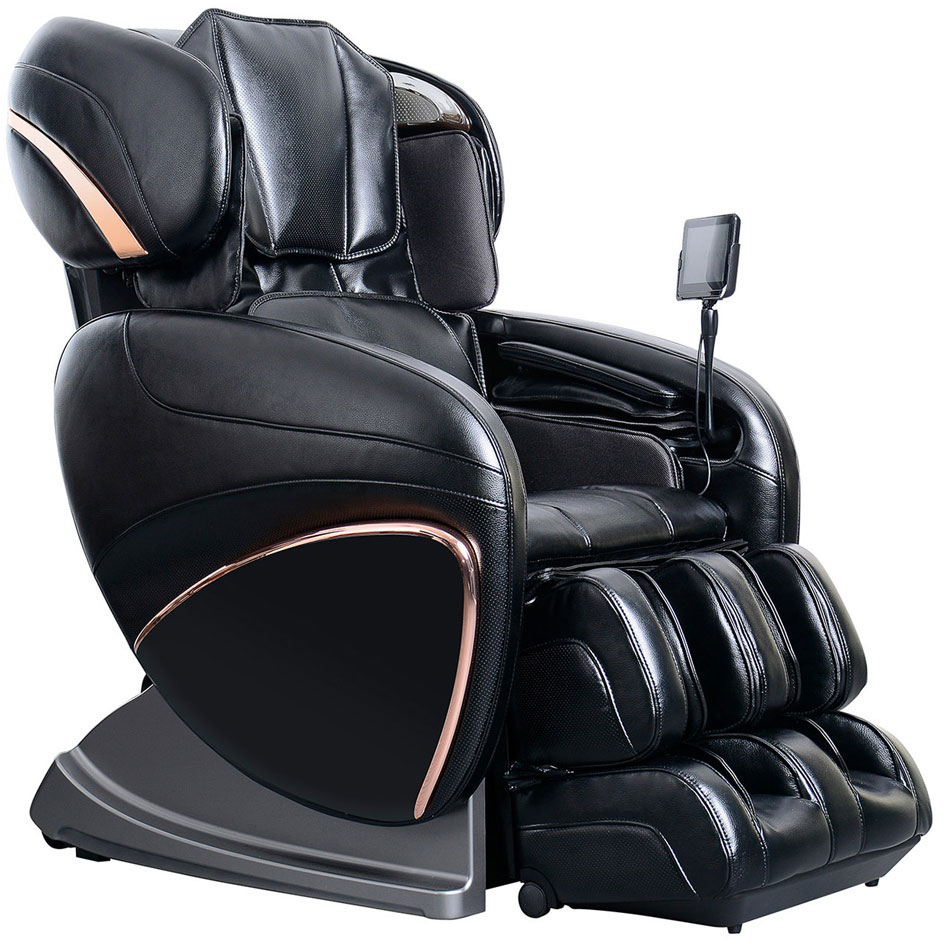 Rc Willey Hours: Cozzia CZ-630 Midnight Reclining Massage Chair