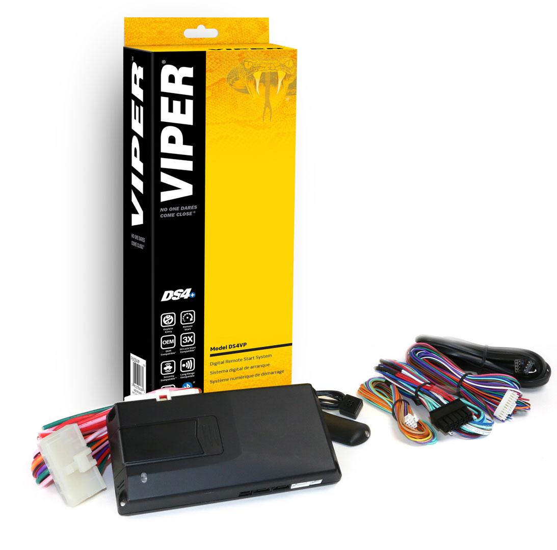 Viper 4103 Remote Start Wiring Diagram