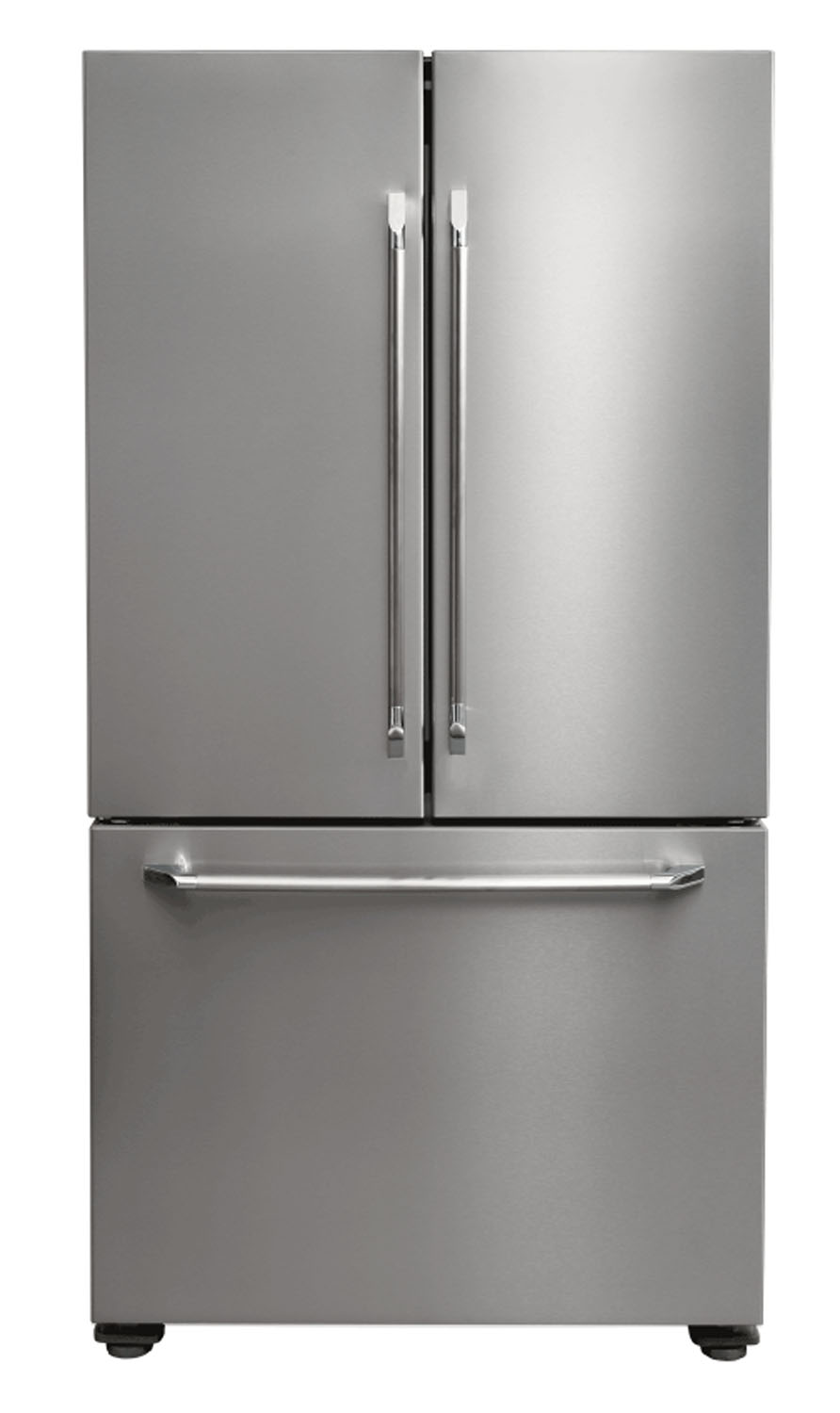 """Dacor Distinctive 36"""" Stainless Steel Counter-Depth Frenc..."""