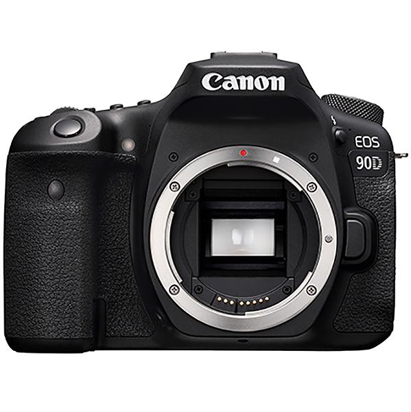 Canon EOS 90D Digital SLR Camera Body 3616C002