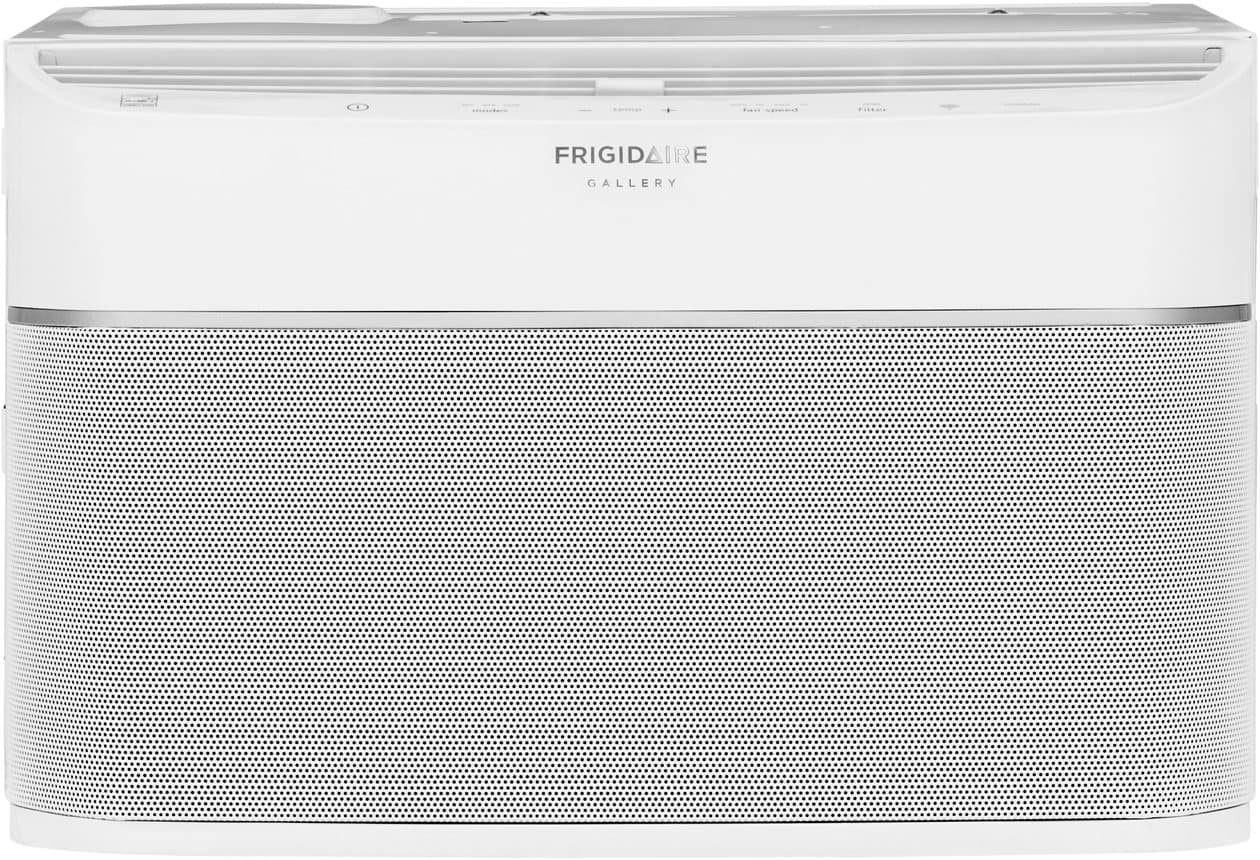 Frigidaire Gallery 8,000 BTU Cool Connect Smart Room Air Conditioner With Wi-Fi Control