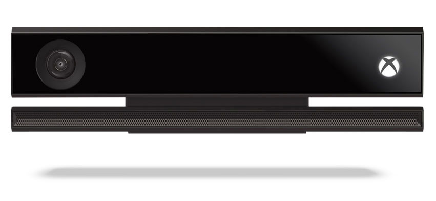 Microsoft Kinect for Xbox One