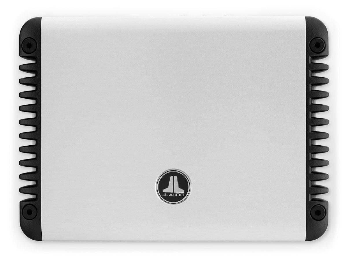 JL AUDIO Class D 5-Channel System Mobile Amp