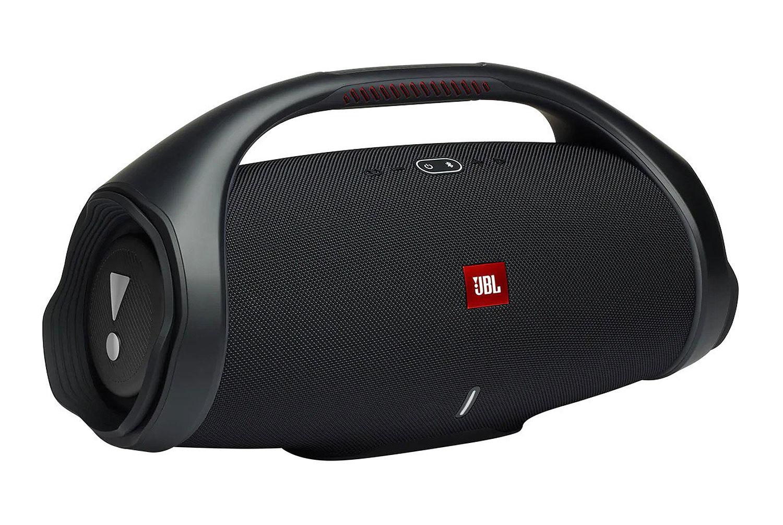 JBL Boombox 2 Black Portable Bluetooth Speaker JBLBOOMBOX2BLKAM