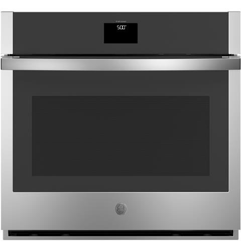 GE 30     Stainless Steel Built-In Convection Single Wall Oven JTS5000SNSS