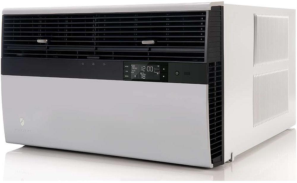 Friedrich Kuhl 20000 BTU 10.4 EER 230V Smart Room Air Conditioner