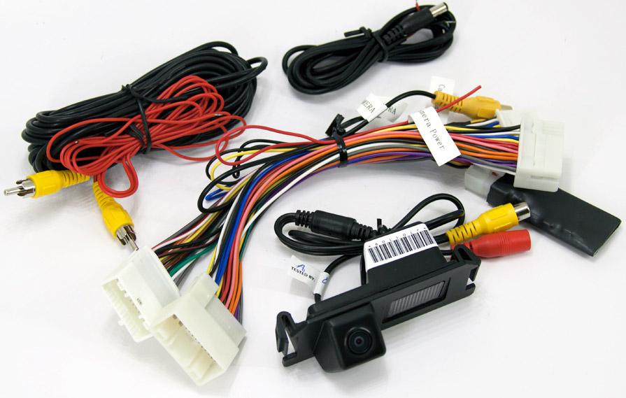 NAV-TV Hyundai CAM 2 Kit