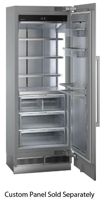 Liebherr Monolith Built In Panel Ready Refrigerator Column