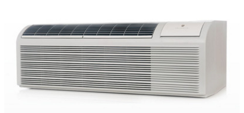 Friedrich 14,500 BTU 10.4 EER 230V PTAC + Electric Heat Wall Air Conditioner