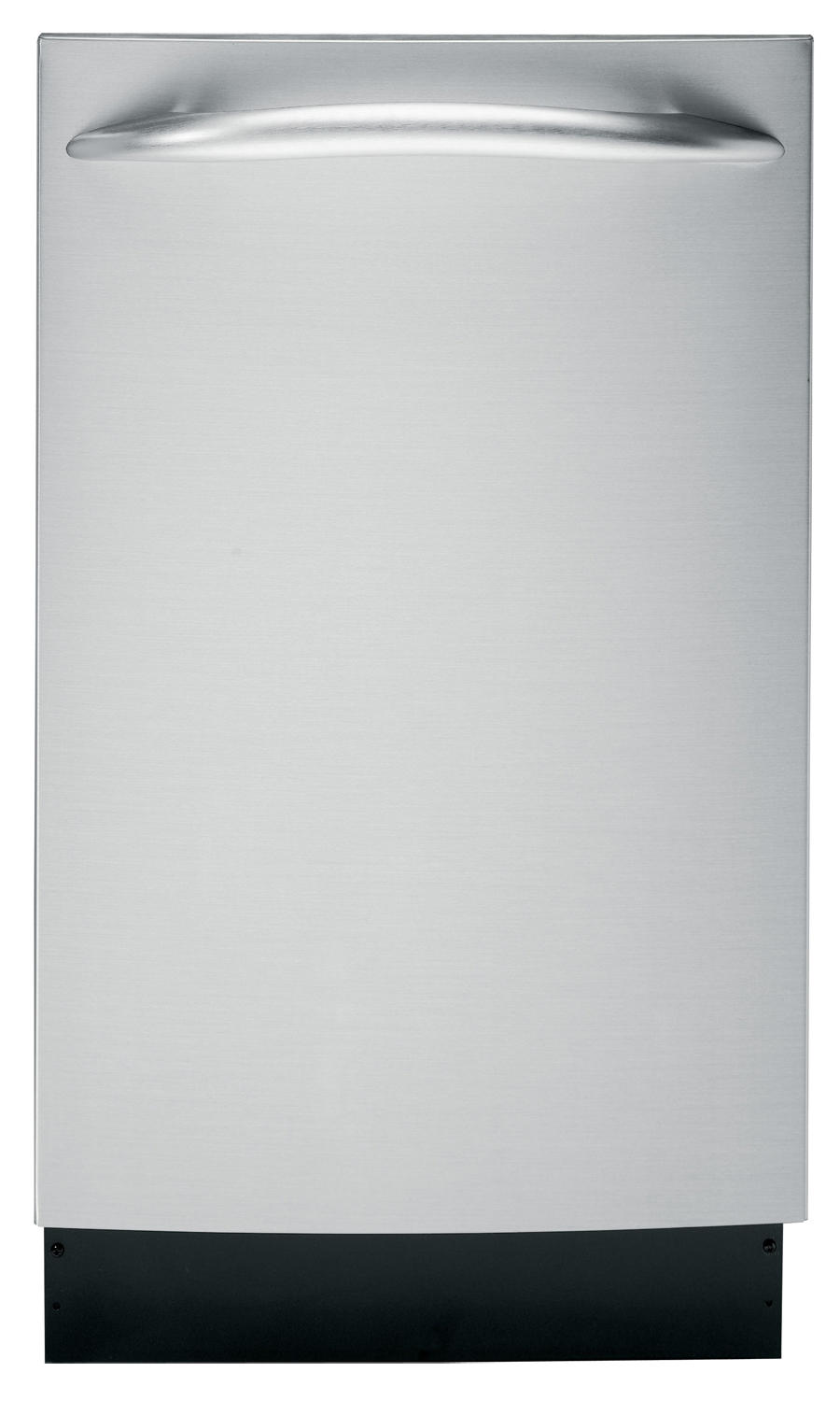 """GE Profile 18"""" Stainless Steel Built-In Dishwasher"""