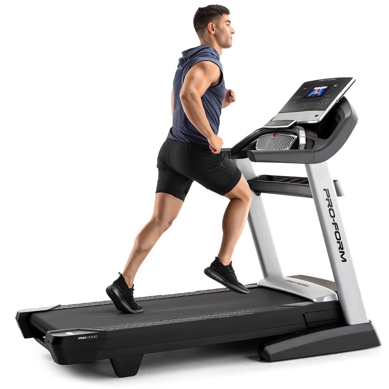 Pro-Form SMART Pro 2000 Treadmill
