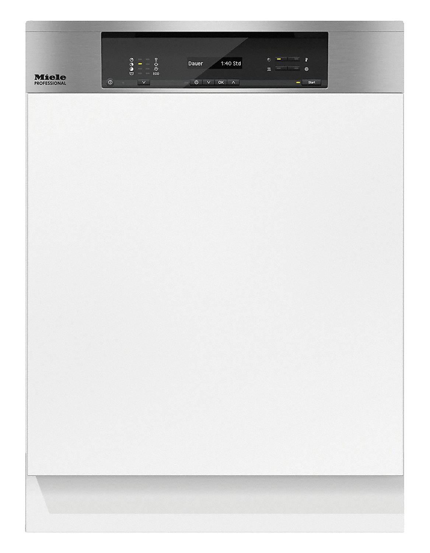 Miele Futura Profiline 120v Commercial Dishwasher Pg 8130 I