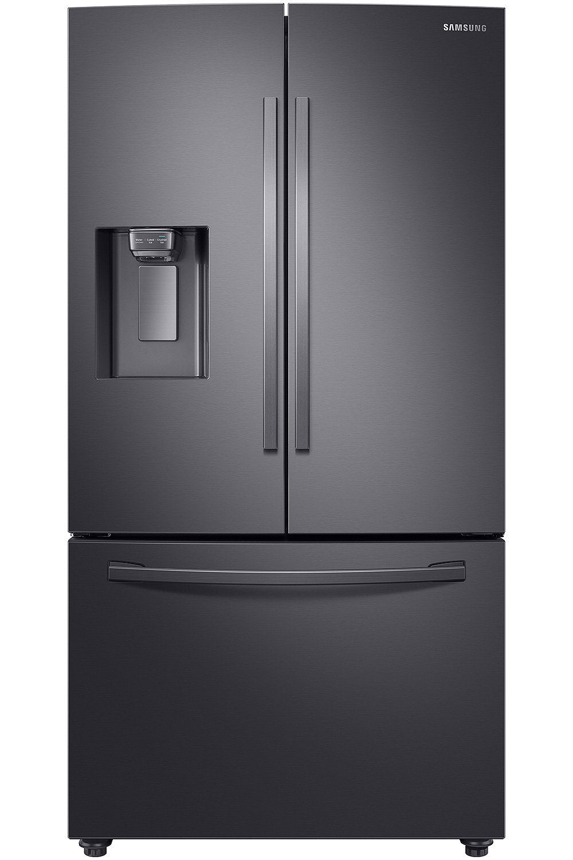 Samsung Black Stainless Refrigerator Rf23r6201sg