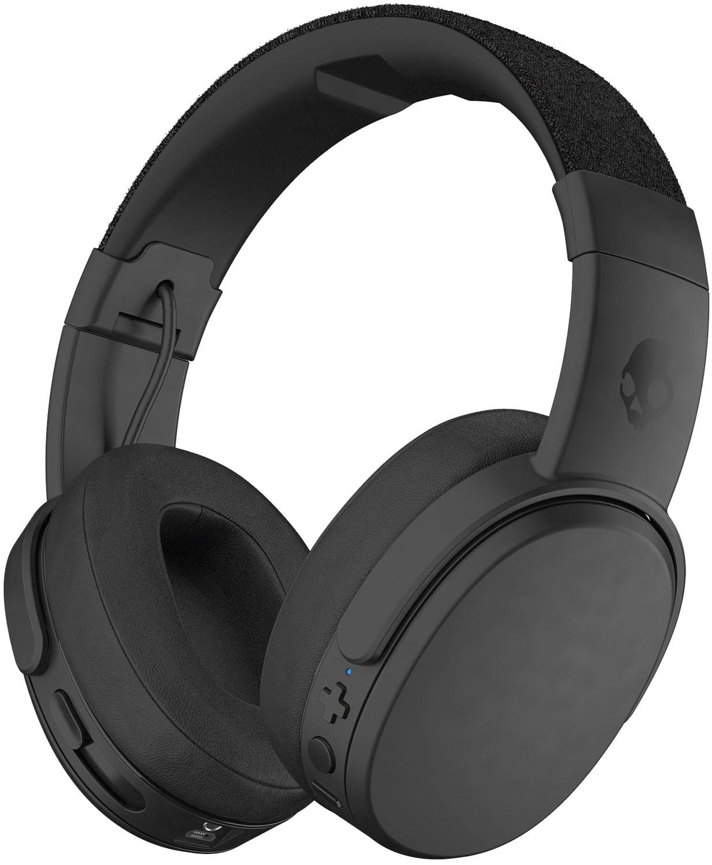 Skullcandy Crusher Black Wireless Headphones S6CRW K591