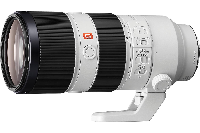 Sony FE 70-200mm F2.8 GM OSS Lens SEL70200GM