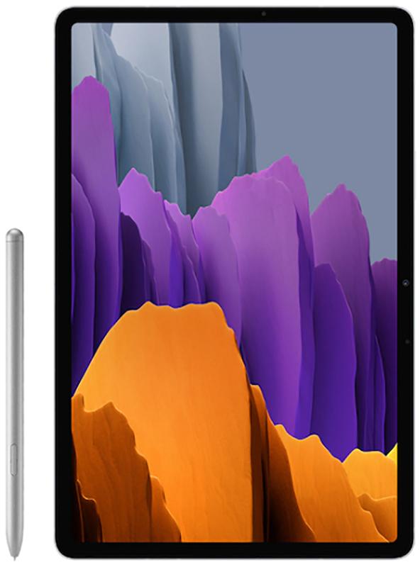 Samsung Galaxy Tab S7 Wi-Fi 11     128GB Mystic Silver Tablet SM-T870NZSAXAR
