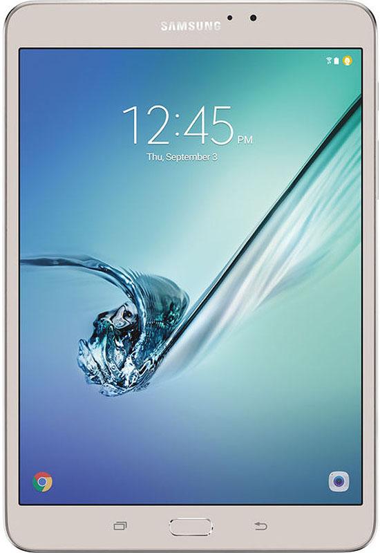 "Samsung Galaxy Tab S2 8.0"" 32GB Champagne Tablet"