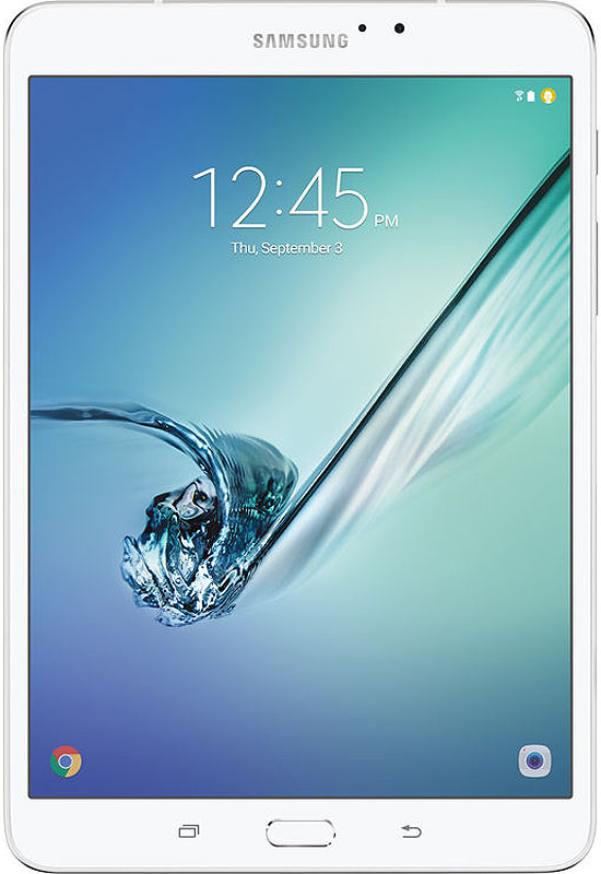 "Samsung Galaxy TAB S2 With Wifi 8"" Touchscreen Tablet PC"