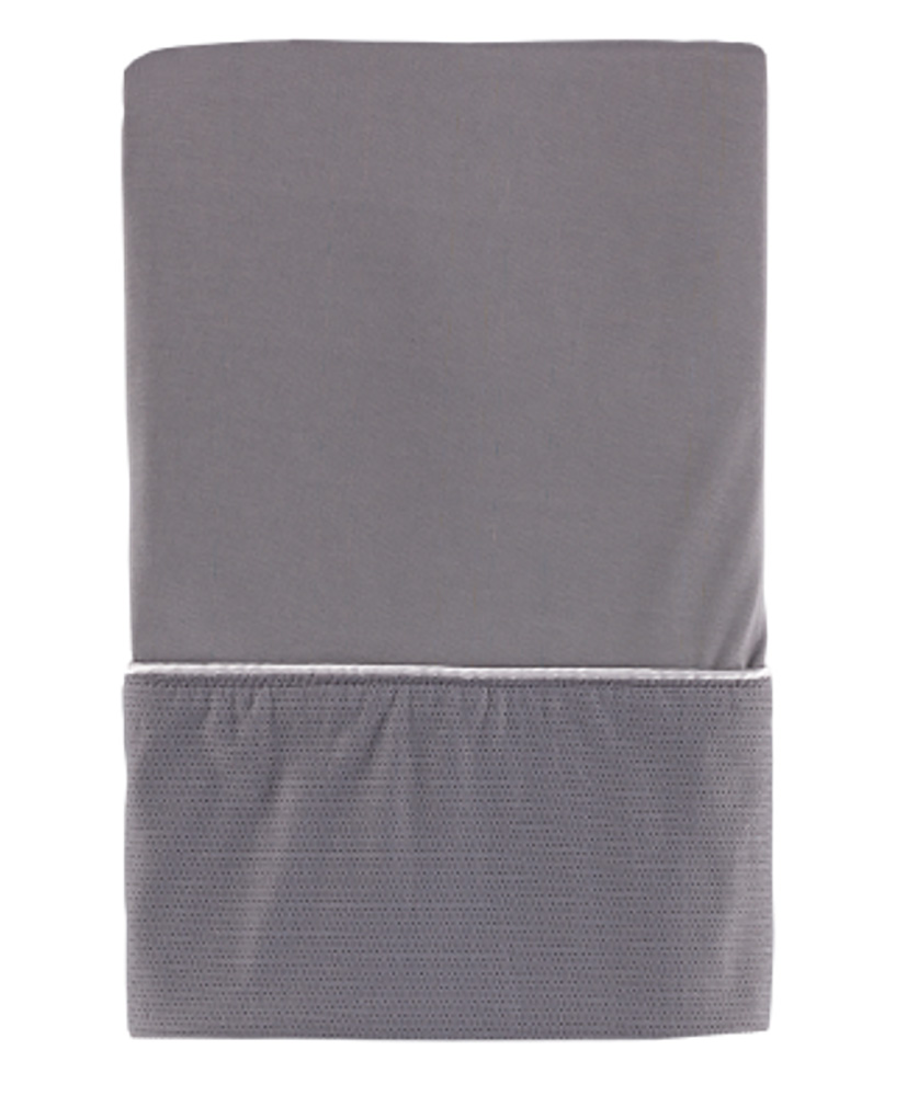 Bedgear Bedgear Dri Tec Grey Queen Pillowcase Set from Abt Electronics | Daily Mail