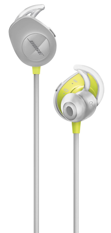 Bose Citron SoundSport Wireless In-Ear Headphones