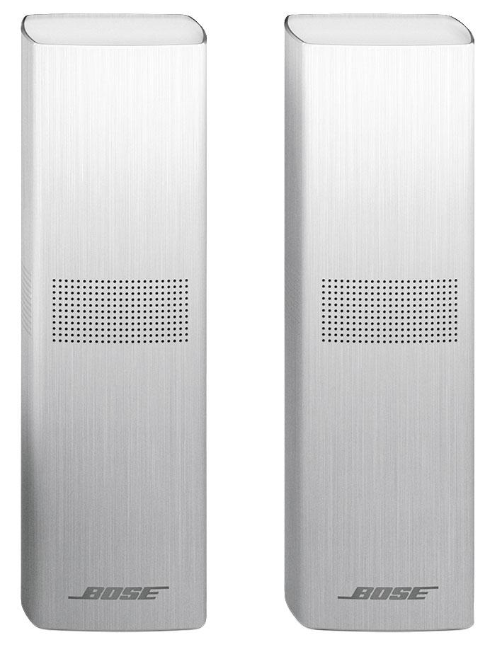 Bose Arctic White Surround Speakers 700 834402-1200