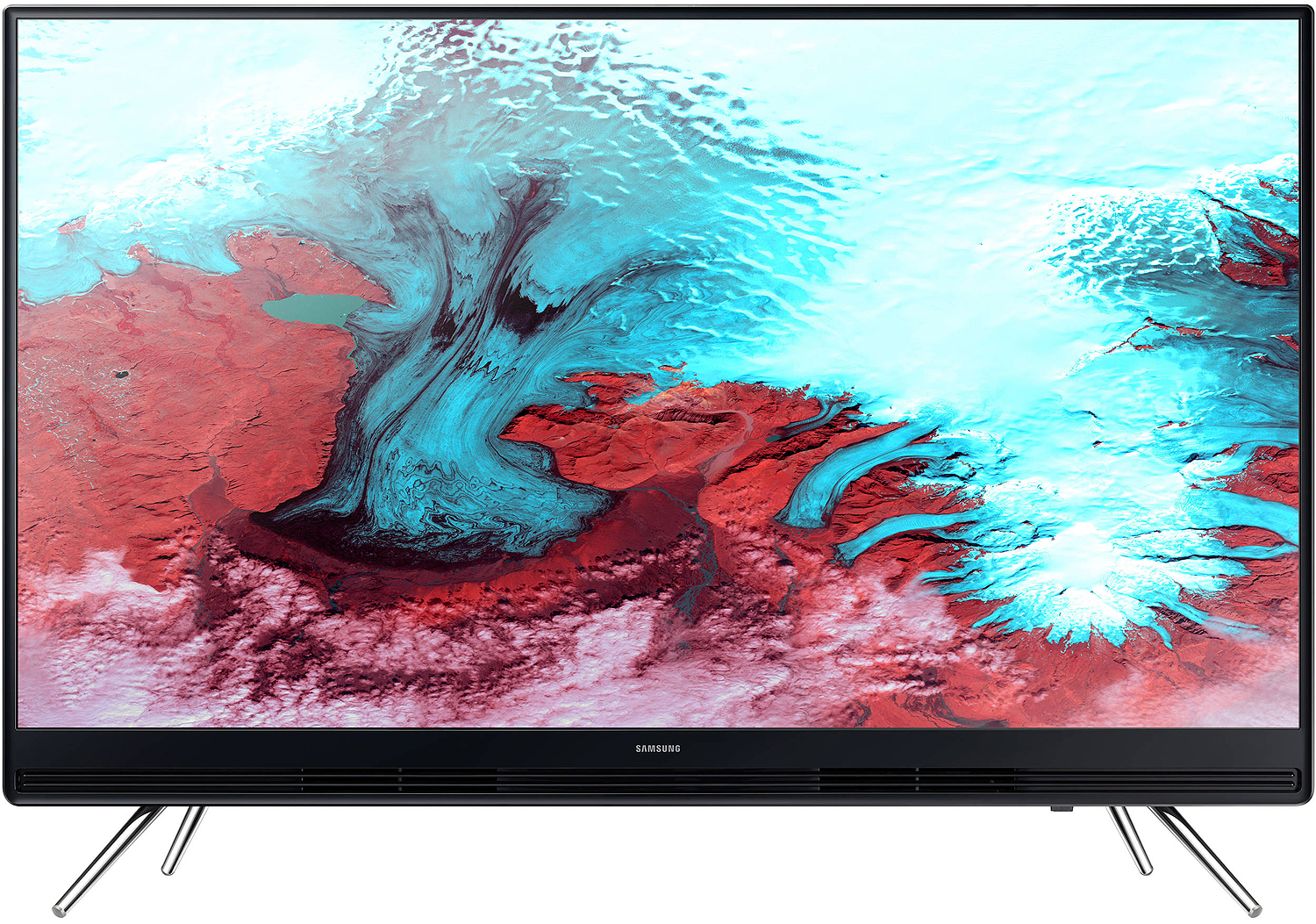 "Samsung 40"" Black LED 1080P HDTV"