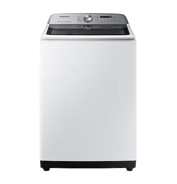 Samsung White Top Load Washer WA50R5400AW/US