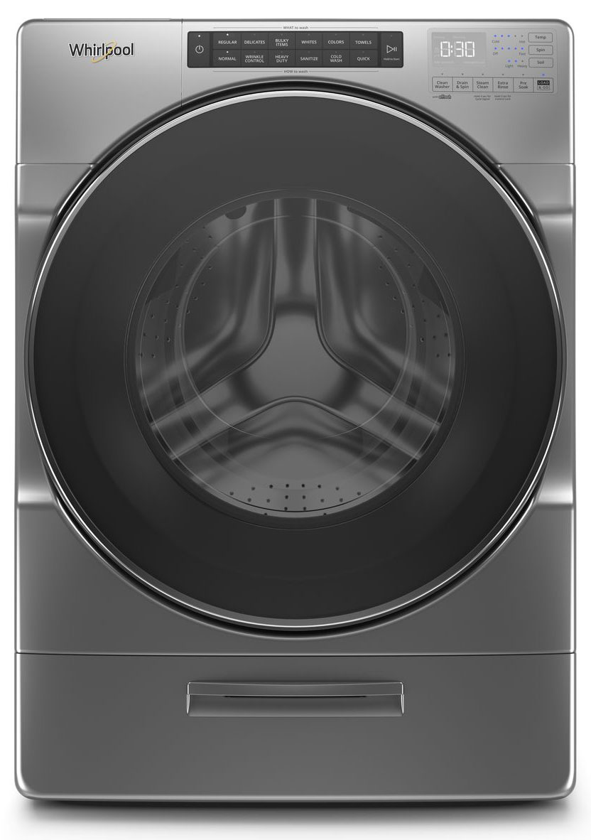 Abt.com - Whirlpool WFW6620HC