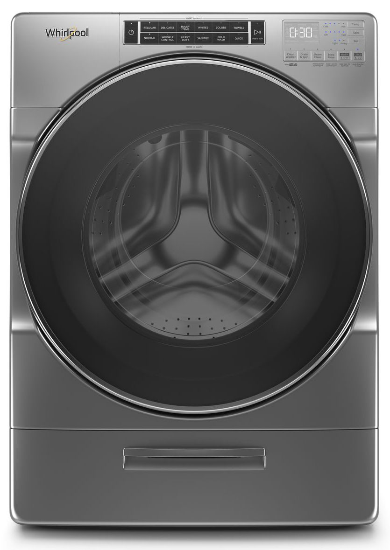 Abt.com - Whirlpool WFW8620HC