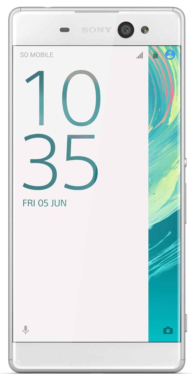 Sony Xperia XA Ultra White Unlocked GSM Phone