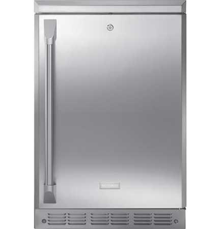 Ge Monogram 24 Quot Under Counter Refrigerator Zdod240hss