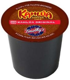 KEURIG Kahlua 18 Count K-Cups