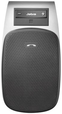 Jabra DRIVE Bluetooth Black Car Speakerphone - 100-49000001-02/32080