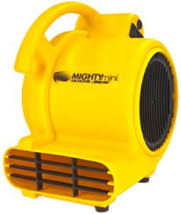 Shop-Vac Mighty Mini Yellow Air Mover