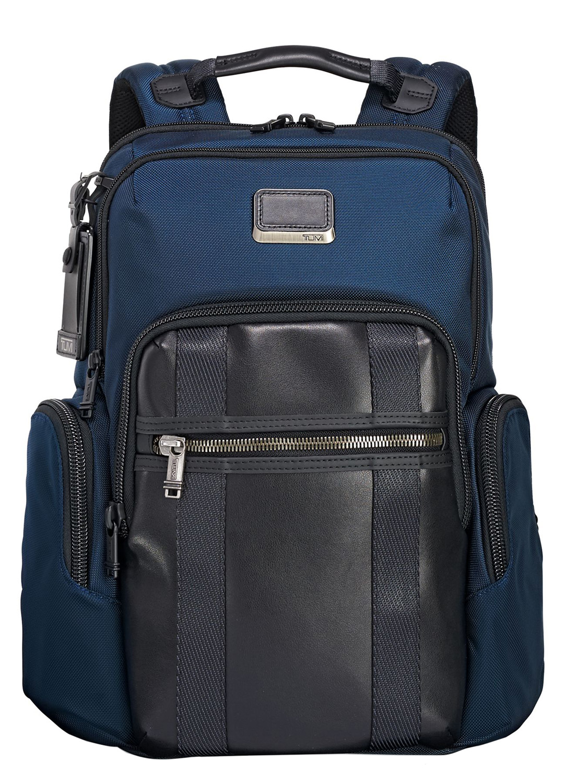 821364b2e Tumi Alpha Bravo Nellis Backpack | Abt Video Gallery